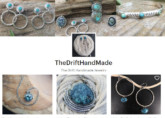 Stacy King, TheDriftHandMade Jewelry